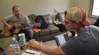 """On The DL"" with Dustin Lynch Ep 9: Songwriting"