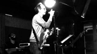"Arto Lindsay & Band ""Illuminated"" LIVE @ Raindogs 2014"