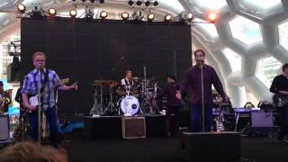 huey lewis and the news heart of rock and roll dreamforce