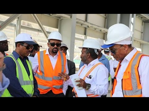Ethiopia meeting diffuses tension over dam project, leaders to meet every 6 months