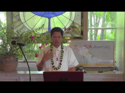 UU Church Partnership: An Enriching Experience - Arman Pedro & Elvie Sienes
