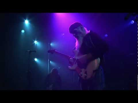 POINT BLANK - My Soul Cries Out - Paris,France 2010 [HD]