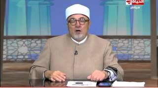 خالد الجندي:
