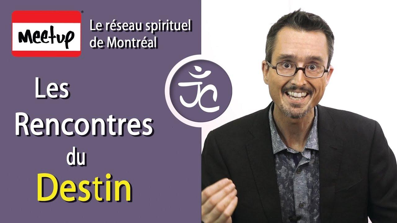 rencontres à Montréal