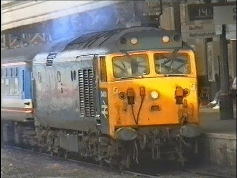 Exeter St Davids 03/01/1992