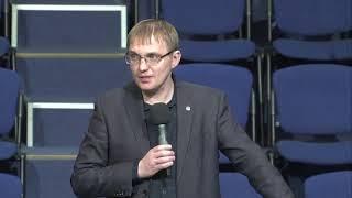 Церковь Вифания г. Минск. Богослужение 29 января 2020 г.