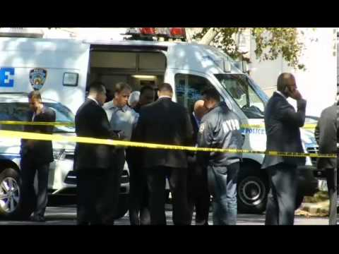 Police: Man fatally shot in head on East 99th Street in Canarsie
