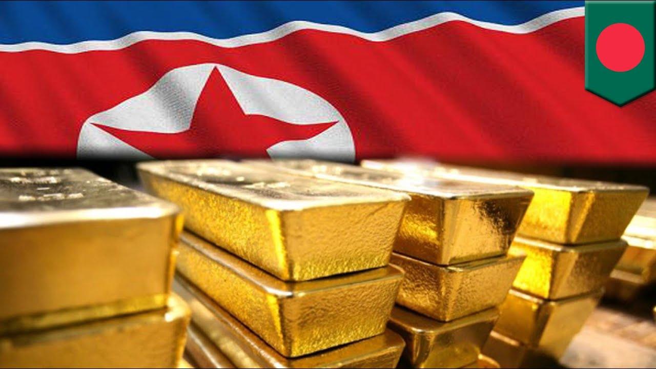 North Korean gold smuggling: Diplomat caught red-handed at Dhaka airport