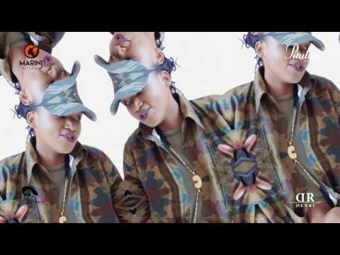 Fena Gitu - Brands That Make Her Dance: Denri Africa
