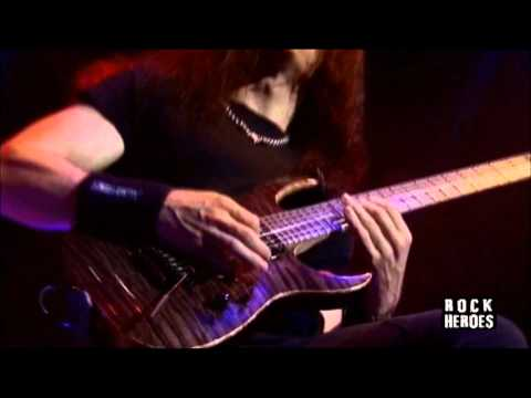 Megadeth - 10 A Tout Le Monde(Live In Usa)(1080p)(HD)