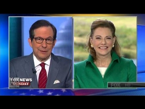 KT McFarland On The Trump Administration