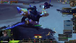 WOW UMIERA CZY TO PRZEJŚCIOWE? - World of Warcraft: Battle for Azeroth