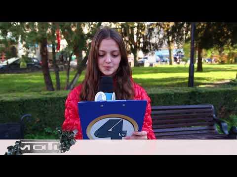 TV-4: Тернопільська погода на 15 жовтня 2017 року