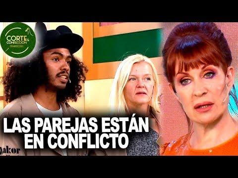 Corte Y Confección - Programa 03/02/20 - La Parejas Están En Conflicto