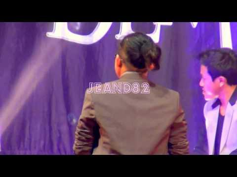 PENONTON NYA HEBOH !! DEMY LIVE IN HONGKONG (JEAND82)