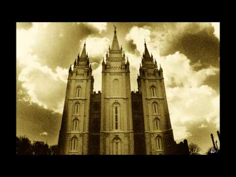 Warren Jeffs: Wilford Woodruff, First Manifesto