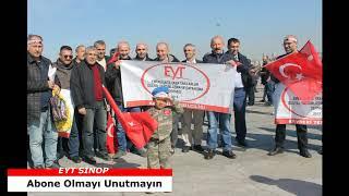 EYT İstanbul Maltepe Mitingi Foto Galeri 1