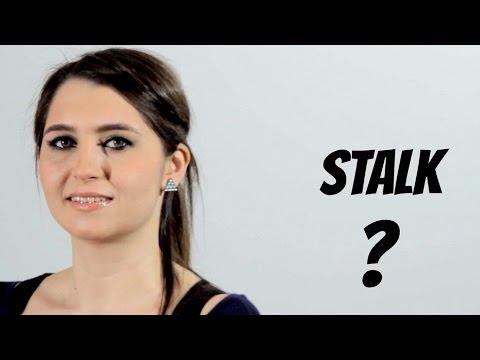 Stalk Nedir?