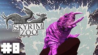 Skyrim Zoo - Chapter 8: Furious George