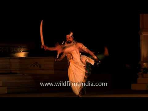 Odissi By Kavita Mohanty And Group: Khajuraho Dance Festival - Part 2