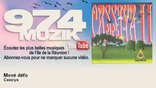 Cassiya - Mové défo - 974Muzik