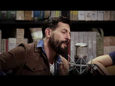 Old Dominion - No Such Thing as a Broken Heart - 11/30/2017 - Paste Studios, New York, NY