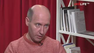 Руслан Бизяев: Украина стала на путь гастарбаризации
