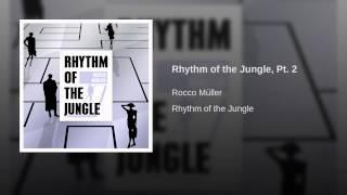 Rhythm of the Jungle, Pt. 2