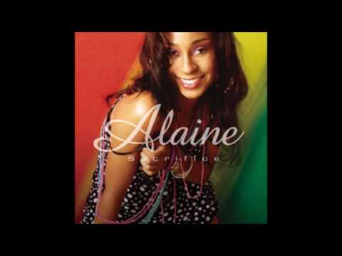 Alaine - Sacrifice (full album)