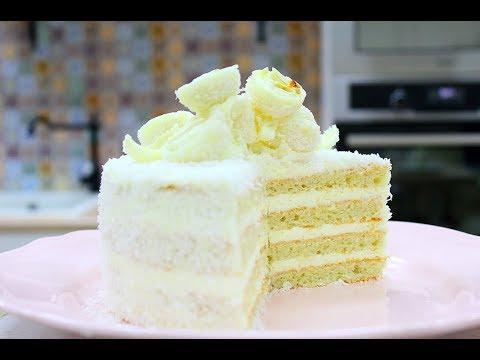 торт рафаэлло рецепт бабушки эммы z