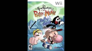 Main Theme - The Grim Adventures of Billy & Mandy (The Video Game) Music Track