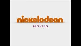Nickelodeon Movies logo 2009 edition
