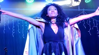 Judith Hill Beautiful Life / My People / Have A Good Time at Coach House 2015