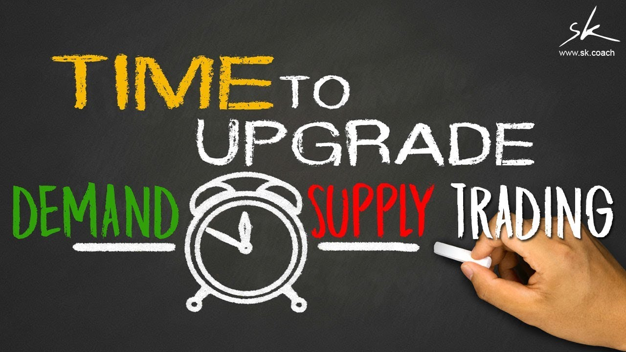It's Time To Upgrade Demand and Supply Trading Methodology 🔥