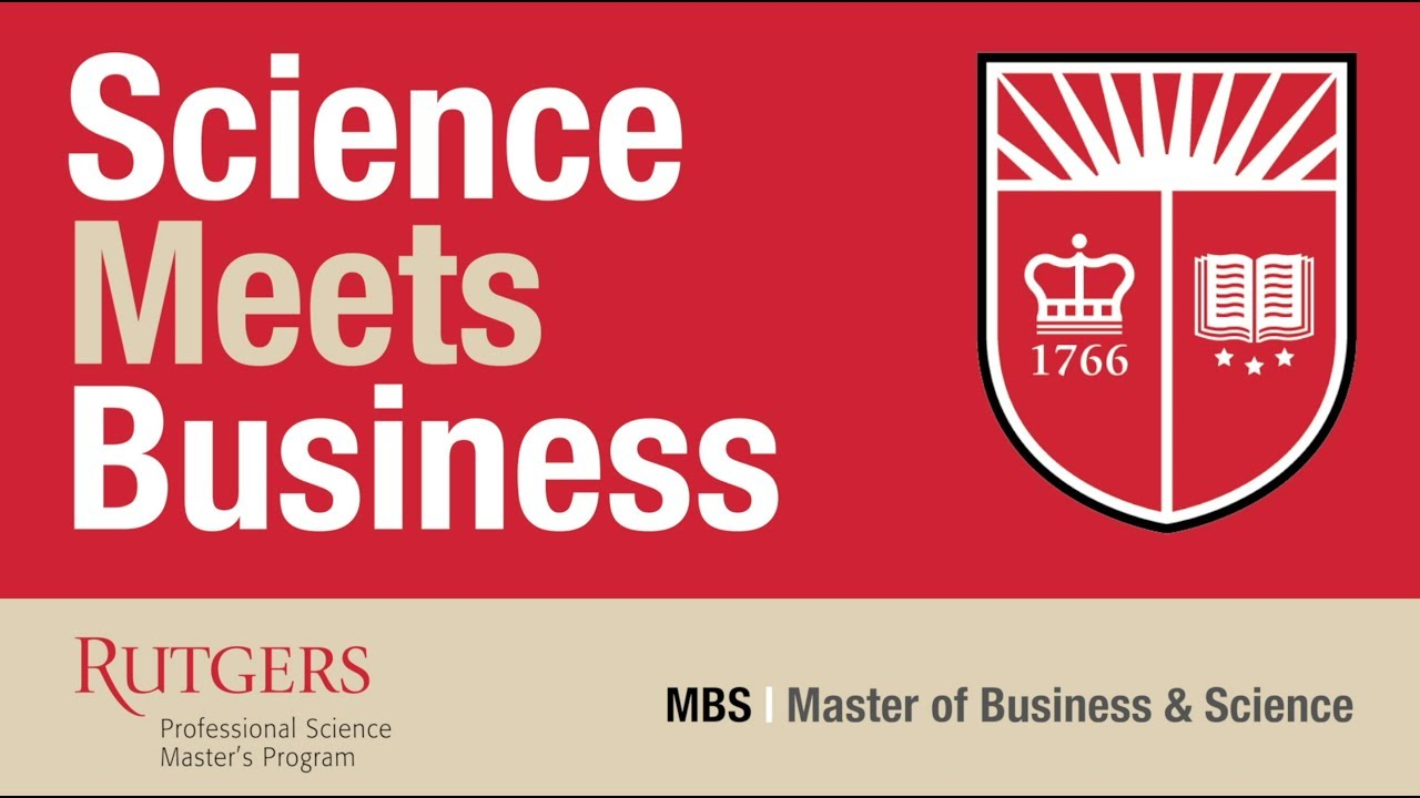 Frequently Asked Questions | Master of Business and Science