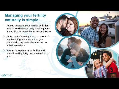 Billings Ovulation Method® and the Phases of the Cycle