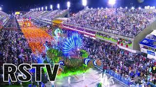 Estados Unidos Probará su Nuevo sistema de reconocimiento Facial en los Carnavales de Rio de Janeiro
