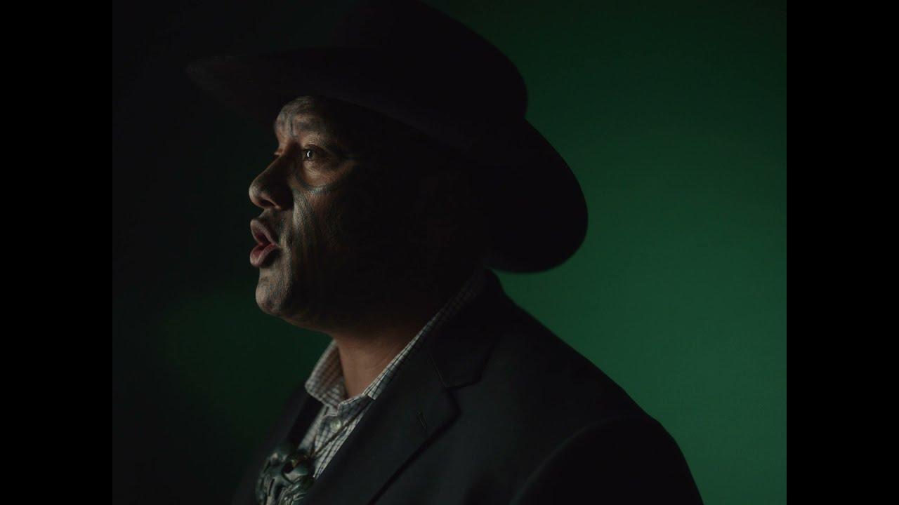 """Waipareira's """"Proud to be Māori"""" Campaign at Bigpop Studios"""