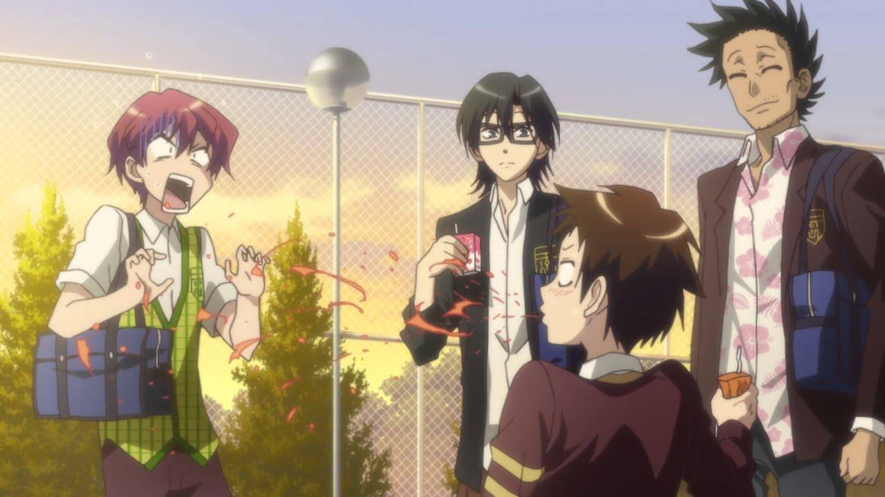 Image result for anime better world
