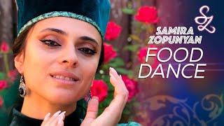 Food Dance With Samira Zopunyan. PRTOSH (Armenian Okroshka). Mer Tan Etev