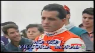 Homenaje a Luis Monzón