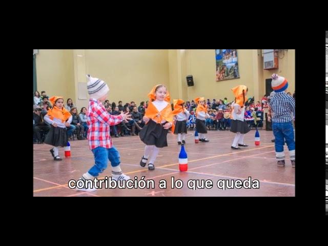 Felices Fiestas les desea el Colegio Pumahue de Temuco