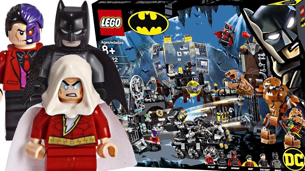 LEGO Batman 2019 Summer sets! 🦇 The just2negativity Rises ...