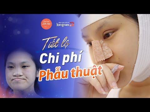 Tiết Lộ Chi Phí Phẫu Thuật Thẩm Mỹ Của Nguyễn Trang Nhung
