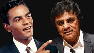 The Life and Sad Ending of Johnny Mathis