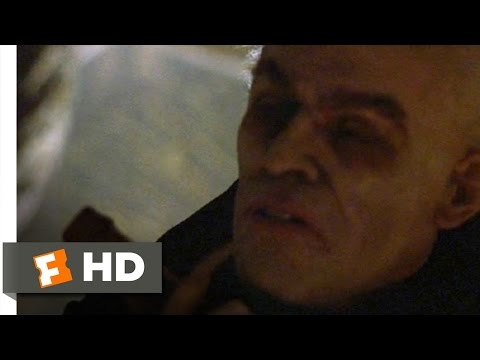 Shadow of the Vampire 2/10 Movie   I Feed Erratically 2000 HD