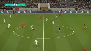 Video Gol Pertandingan Rennes vs Olympique Marseille