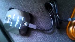 Sierra Wireless AirCard 802S