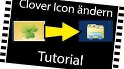 Clover [Windows] - Kleeblatt ICON ÄNDERN / Entfernen [DE-HD]