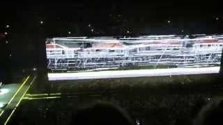 Video Cedarwood Road - U2 - Ziggo Dome Amsterdam 13-09-2015 LIVE download MP3, 3GP, MP4, WEBM, AVI, FLV Juli 2018
